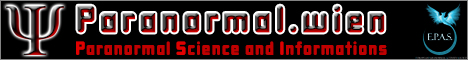 Paranormal.wien (Paranormal Science and Informations)