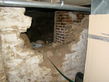 Sallie House basement.JPG