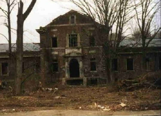 Helltown (Boston Mills), Ohio - Paranormal.wien (Paranormal ...